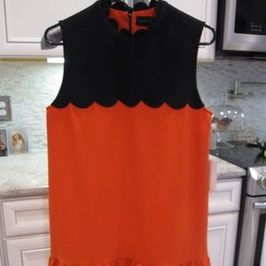 *BNWT* Victoria Beckham dress PRETTY!! SZ M